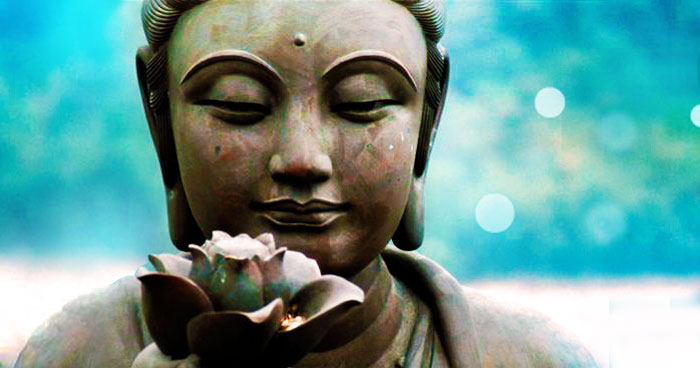 The Buddha's 4 Noble Truths and the Hopeful Mindset